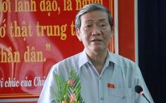 """""""Trịnh Xuân Thanh đã bay qua châu Âu"""""""