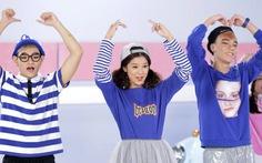 Hoàng Yến, nhóm TINO Ft. KOP ra mắt MV thời học trò