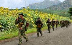 Nhật ký chiến sĩ: Mối tình300 lá thư