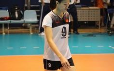 Ngọc Hoa không tham dự VTV Cup 2016