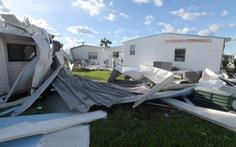 Giới bảo hiểm Mỹ điêu đứng vì bão Matthew