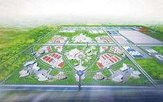 Long An bỏ 'bảo mật thông tin' dự án xử lý rác của VWS