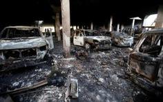 Yemen: Ném bom vào đám tang, ít nhất 82 người chết