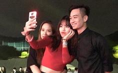 Xem clip SlimV trình diễn tại Asia Song Festival
