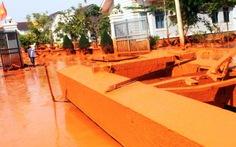 Bình Thuận không cho dự án titan dùng nước ngầm