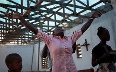 17 người chết vì bão Matthew tại Mỹ, Haiti tổ chức quốc tang