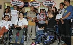 """Thái Lan: say xỉn lái xe sẽ dính tội """"cố ý giết người""""?"""