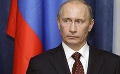 Tổng thống Nga bất ngờ hủy thăm Pháp vì Syria