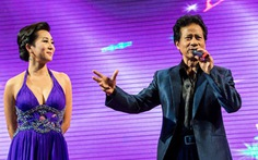 Chế Linh được cấp phép hát loạtca khúc bolero trước 1975
