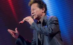 Chưa cấp phép phổ biến loạt ca khúc của Chế Linh trước 1975