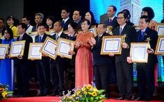 TP.HCM có rất nhiều doanh nhân, doanh nghiệp đáng tự hào