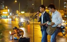 Sài Gòn bán kẹo hát rong:Tìm thầy thọ giáo