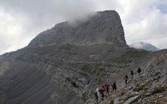 Những ngọn núi huyền thoại dễ chinh phục với du khách