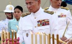 Việt Nam gửi điện chia buồn về việc Nhà Vua Thái qua đời
