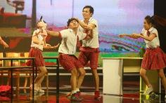 Xem tiểu phẩm về bạo lực học đường có nhạc Sơn Tùng