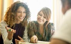 Giảm chat, trò chuyện trực tiếp giúp thông minh hơn
