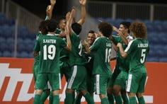 Điểm tin sáng 15-10: U-19 Iraq thắng sát nút UAE, VN tạm chiếm ngôi đầu