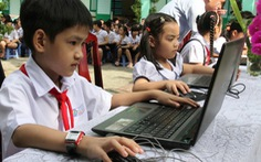 Thư viện điện tử miễn phí dành cho học sinh Đà Nẵng