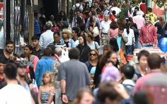 3 triệu người Úc sống dưới mức nghèo