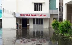 Hơn 4.000 hồ sơ đất Kiên Giang bị ngập