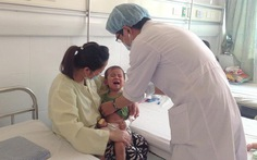 Phát hiện 4 ca mắc viêm não Nhật Bản