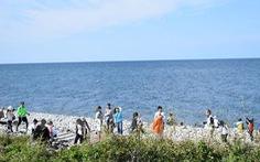 Tottori - nơi tái định cư tốt nhất cho người dân Nhật Bản