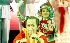 Nghe giọng ca cải lương lảnh lót của Quách Phú Thành