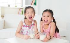 4 hướng dẫn cơ bản chọn sữa phù hợp