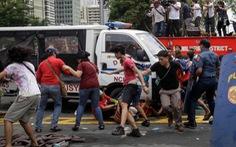 Philippines không thể mất Mỹ