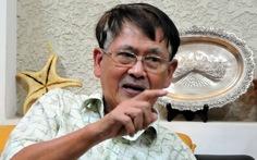 Vĩnh biệt nhà văn Lê Văn Thảo