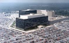 Nhà thầu của NSA lấy cắp 500 triệu trang tài liệu mật