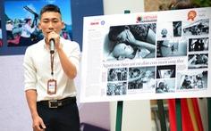 Tuổi Trẻ triển lãm 55 bộ ảnhViệt Nam - Đất nước - Con người