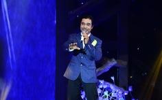 Xem clip top 4 chung kết Tiếng hát mãi xanh biểu diễn
