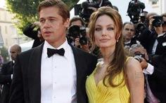 Brad Pitt chưa phản hồi chính thức về đơn ly hôn