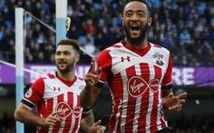 Trọng tài mắc sai lầm, M.C bị Southampton cầm chân