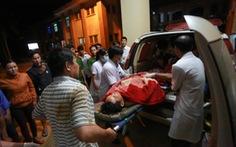 Hàng trăm cảnh sát truy bắt nhóm bắn chết ba nhân viên san lấp