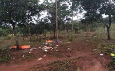 Tan hoang hiện trường vụ xô xát 3 người chết