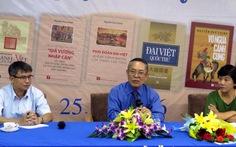 TS Nguyễn Duy Chính soi tỏ phần khuyết sử thời Tây Sơn