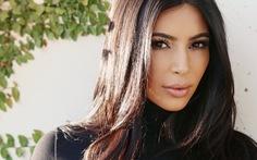 Kim Kardashian hủy kiện trang tin giật gân
