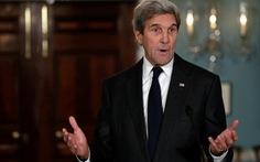 Việt Nam và Mỹ trao đổi thẳng thắn về nhân quyền tại Washington