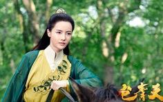 Phim Bao Thanh Thiên 2016 có Công Tôn Sách phiên bản nữ