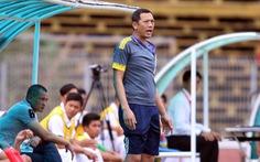 SLNA thay HLV trước V-League 2017