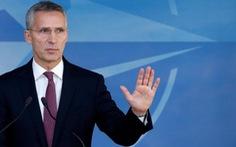 """NATO điều """"binh hùng, tướng mạnh"""" đến giáp Nga"""