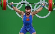 Điểm tin tối 28-10:28 VĐV dính doping ở Olympic 2016