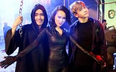 Khởi chiếu Bí ẩn song sinh: vai diễn cuối của Minh Thuận