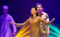 Giấc mơ: kịch kết hợp cải lương, hát bội, múa đương đại