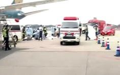 34 HS Nhật nghi ngộ độc thực phẩm khi bay về từ Việt Nam