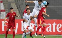 U-19 Việt Nam thất bại để biết mình, biết người