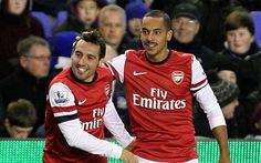 Điểm tin sáng 1-11: Arsenal mất bốn trụ cột