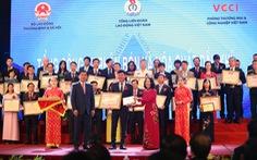 Đạm Phú Mỹ nhận giải Doanh nghiệp vì người lao động